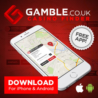 Gamble.co.uk Casino Finder App
