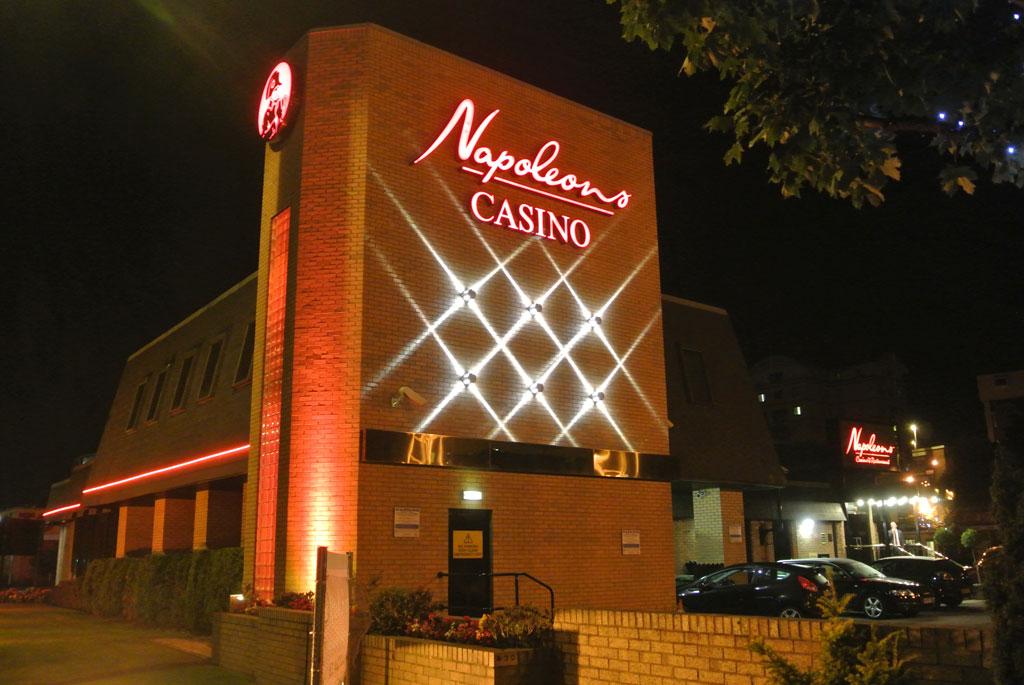 grosvenor casino kirkstall road number
