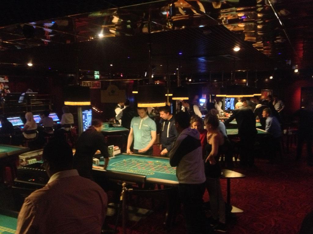 Napoleons casino tropicano casino in atlantic