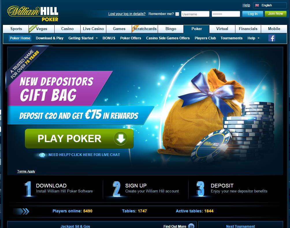 William Hill Poker-1